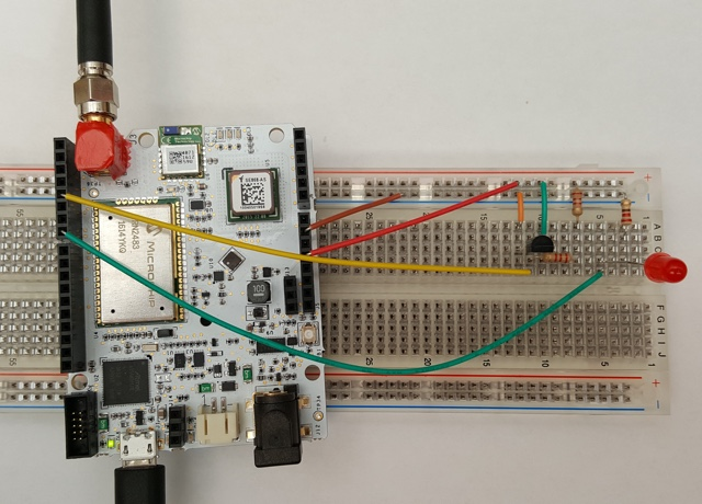 LoRaWAN Workshop TempSensor Breadboard.jpg